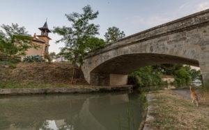 Pont de Poilhes