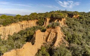 Les canyons de Cessenon-sur-Orb